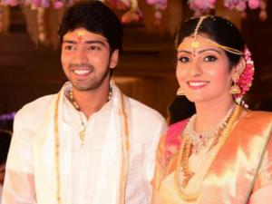 EXCLUSIVE: Allari Naresh Virupa Marriage Highlights
