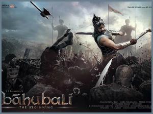 Karan Johar's Baahubali-The Beginning Teaser Out!