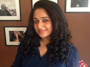Kavya Madhavan In Saloo George's Directorial Debut