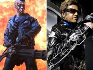 Arnold Schwarzenegger In Rajinikanth's Enthiran 2?