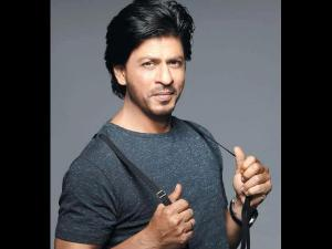 What SRK Feels About Being The Most Desirable Man On Earth?