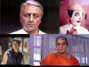 10 Characters Of Kamal That Will Stay In Our Hearts Forever!