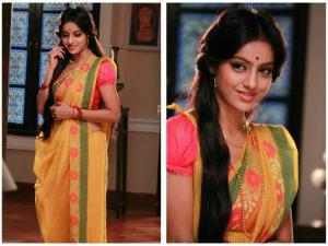 DABH: Sandhya's Bengali Look Finalised After 100 Tests – PIC