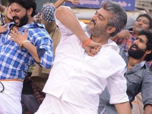 Thala Ajith's 'Thara' Local Dance Performance!