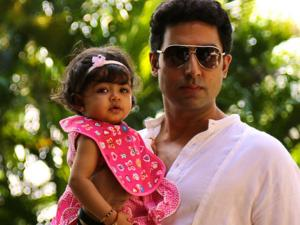 Keep My Daughter Aaradhya Bachchan Out Of All This: Abhishek