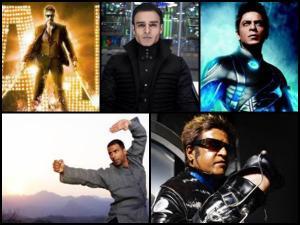 Terminator Genisys: 5 Actors Who Can Be Desi Terminator