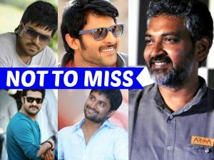 TOLLYWOOD SENTIMENT: Worst Curse For Rajamouli Heroes