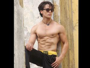 Tiger Shroff Approached For Jackie Chan's Next