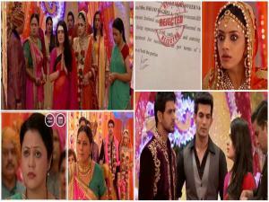 MATSH: Ishaani Stops Ritveer's Marriage With Shikar's Help
