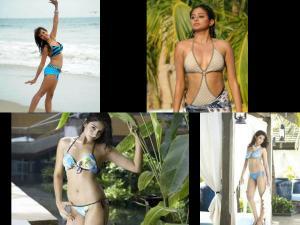 10 Bold Kannada Actresses In Bikini!