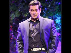 OMG: Salman Khan Will Not Marry His New Girlfriend!