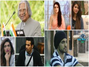 RIP APJ Abdul Kalam: TV Celebs Took To Twitter To Pay Homage