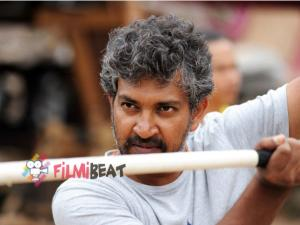 When SS Rajamouli Was Caught Pleading!
