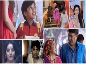 DABH: Sooraj's To-Be-Wife Lalima; Sandhya Tortured By Manjar
