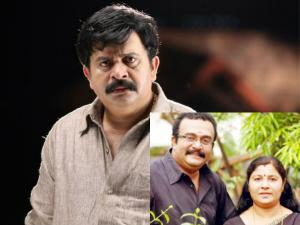 Court Rejects Saikumar's Divorce Petition
