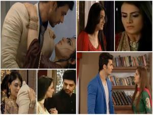 MATSH: RV Get Sandwiched Between Ishaani-Ritika (PICS)