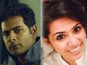 Meet Alphonse Puthren's Bride Aleena Mary Anthony