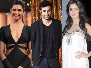 When Ranbir Chose Both Deepika Padukone And Katrina Kaif