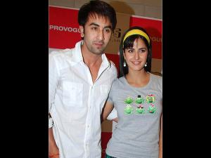 OMG: Kat Keeps A Shocking Condition Before Marrying Ranbir
