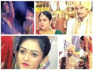 SNS: Gopi Tries To Stop Vidya's Marriage!