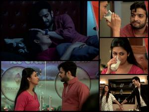 YHM: Raman Being An Ideal Husband To Ishita!