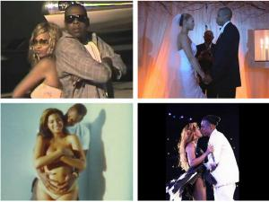 Happy Birthday Beyonce: Her Love Story With Jay Z In Pics