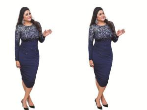 Namitha Gets Slimmer, Opens Up About Her Depression