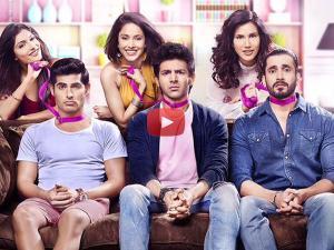 Pyaar Ka Punchnama 2 Trailer: Fails To Impress Viewers