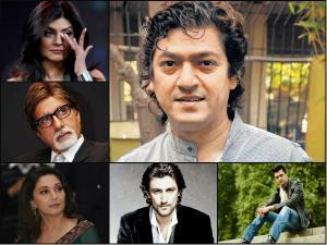 RIP! Bollywood Mourns The Loss Of Aadesh Shrivastava!