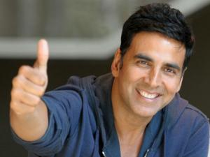 Akshay Kumar Missed Hera Pheri 3, Will Be Back In Awara Paa