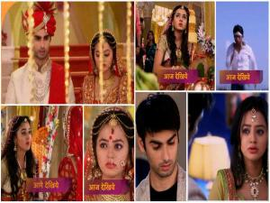 Swaragini Tops TRP Charts; Check Out Show's Latest Spoiler
