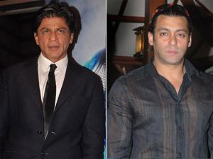 OMG: This Actor Says Shahrukh And Salman Are Not Stars