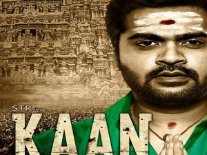 Simbu's Kaan Stalled Citing Financial Issues