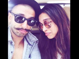 In Love: See What Unthinkable Thing Ranveer Did For Deepika!