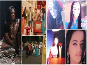 Swaragini: Ragini To Escape From Kidnapper's Den!