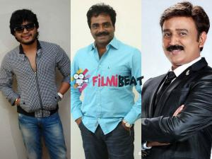 Ramesh To Direct Ganesh In Rockline Productions!