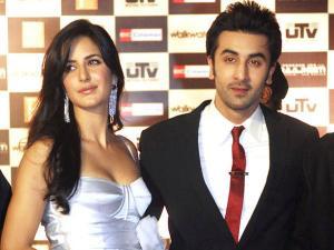 Ranbir Kapoor & Katrina Kaif Come Together For Rajneeti 2?