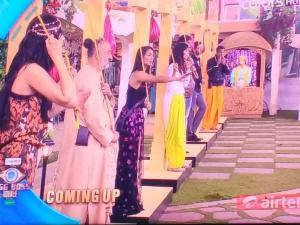 BB 9: Guess Who Will Leave The Rope in Potli Task!