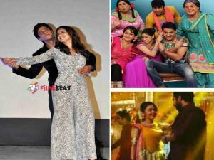 SRK-Kajol To Promote Dilwale On SNS & CNWK!