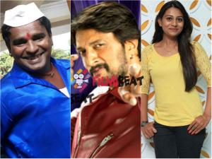 BB3: Mithra & Gouthami Gowda To Make Will Card Entry?