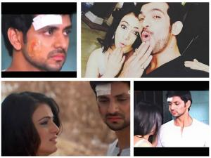 MATSH: Ishaani Bails Out RV; Shikar To Fight RV's Case!