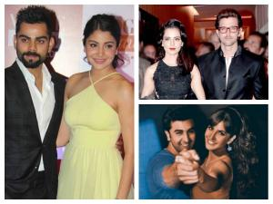BAD VALENTINE: 8 Bollywood Couples Who Broke Up In 2016!