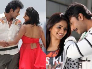Darshan & Rachita To Pair Up Again For 'Jaggu Dada'