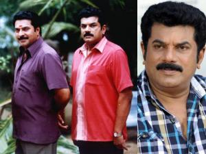Mukesh Not A Part Of Mammootty's CBI 5