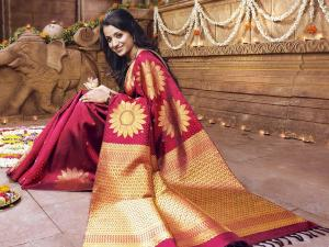 Trisha Gets Ready To Tie The Knot!