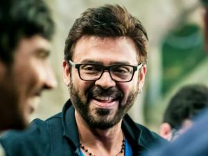 Venkatesh Comes To The Rescue Of Bandla Ganesh?
