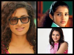 Pics! Learn the Meaning Of The Word 'Makeover' From Parvathy