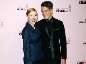Scarlett Johansson To Open Popcorn Shop In France
