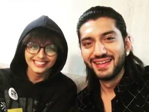 DBO's Kunal & Shrenu Thank Fans For Awesome Ratings!