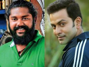 Prithviraj To Team Up With Jean Paul Lal